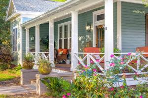 จัดสวนดอกไม้หน้าบ้าน ด้วยตัวเองง่ายมาก